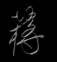 蔣藝術字體