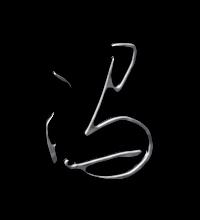 冯艺术字体